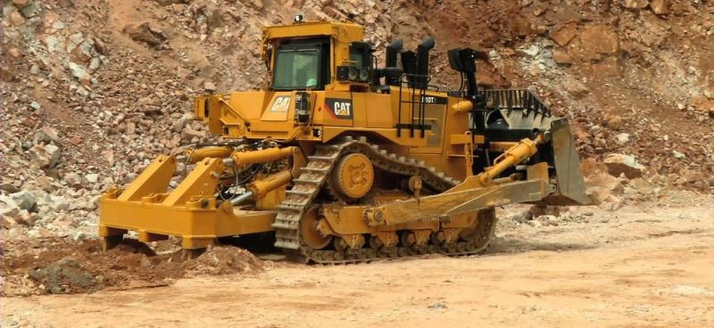 Dozer are important and high-efficient tool in the construction industry
