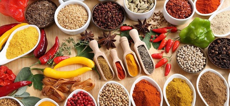 Food Additives; Help Improve/Preserve the Taste, Texture, Nutrition, and Appearance of Food