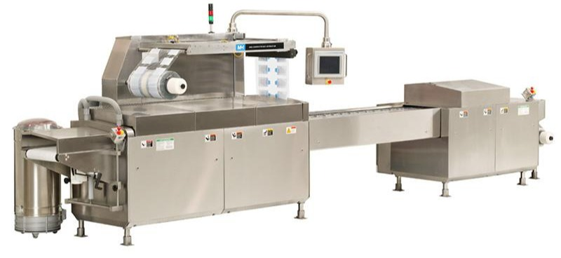 Form Fill Seal Equipment continues to witness robust demand across various industries as it reduces contamination during production and improves packaging