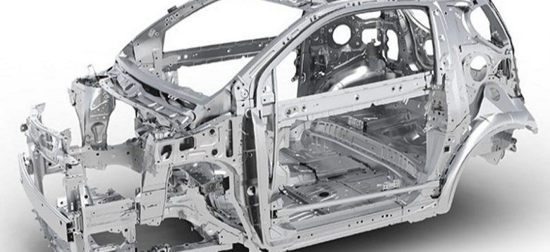Automotive Sheet Metal Components Are Used In Manufacturing Several Car Parts