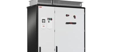 Low Harmonic Drives Are Used For Regulating the Terminal Voltage of Motors